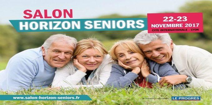 Salon Horizon Seniors Stand C15